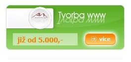 Tvorba www stránek, webdesign