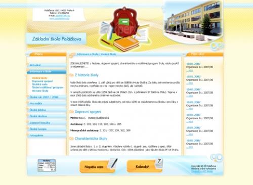 Tvorba webových stránek - AVT design  d52f86c26cc
